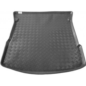 Audi A6 C5 Restyling Sedán (2002 - 2004) boot protector