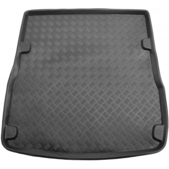 Audi A6 C6 Restyling Avant (2008 - 2011) boot protector