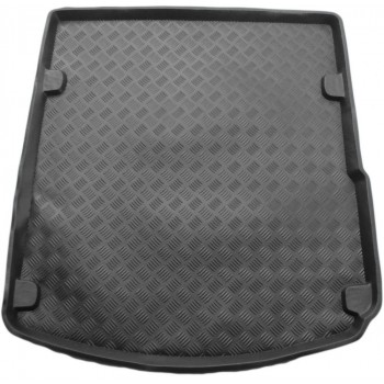Audi A6 C6 Restyling Sedán (2008 - 2011) boot protector