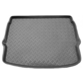 Nissan Qashqai (2017 - current) boot protector