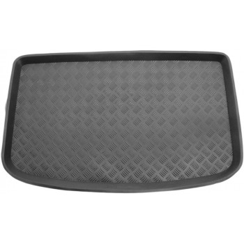 Peugeot 206 (2009 - 2013) boot protector