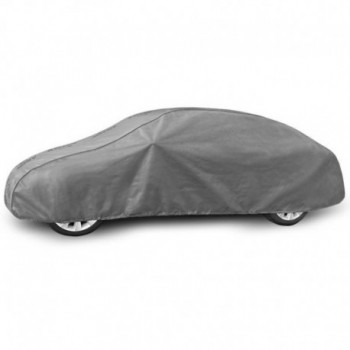Fiat Punto Abarth Evo 3 seats (2010 - 2014) car cover