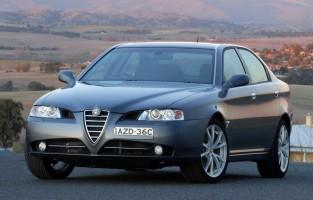 Alfa Romeo 166 (2003 - 2007) excellence car mats