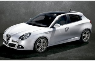 Alfa Romeo Giulietta (2014 - current) economical car mats