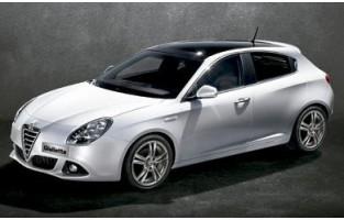 Alfa Romeo Giulietta (2014 - current) excellence car mats