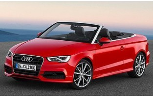 Audi A3 8V7 Cabriolet (2014 - current) economical car mats