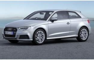 Audi A3 8V Hatchback (2013 - current) excellence car mats