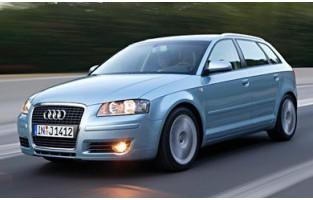 Audi A3 8PA Sportback (2004 - 2012) excellence car mats