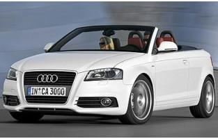 Audi A3 8P7 Cabriolet (2008 - 2013) economical car mats