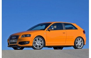 Tailored suitcase kit for Audi A3 8P Hatchback (2003 - 2012)