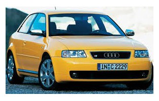 Audi A3 8L Restyling (2000 - 2003) economical car mats