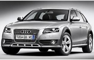 Audi A4 B8 Allroad Quattro (2009 - 2016) excellence car mats