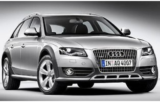 Tailored suitcase kit for Audi A4 B8 Allroad Quattro (2009 - 2016)