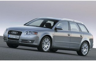 Tailored suitcase kit for Audi A4 B7 Avant (2004 - 2008)