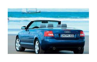 Audi A4 B6 Cabriolet (2002 - 2006) economical car mats