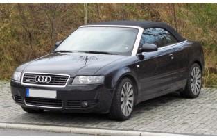 Audi A4 B6 Cabriolet (2002 - 2006) excellence car mats