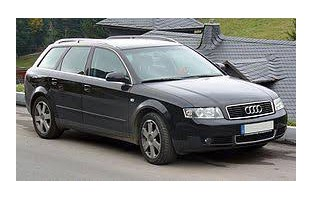 Audi A4 B6 Avant (2001 - 2004) economical car mats