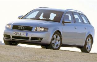Audi A4 B6 Avant (2001 - 2004) excellence car mats