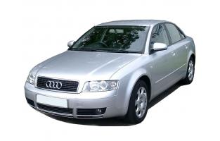 Audi A4 B6 Sedán (2001 - 2004) economical car mats