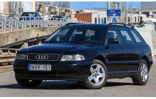 Audi A4 B5 Avant (1996 - 2001) economical car mats