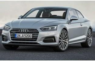 Audi A5 F53 Coupé (2016 - current) excellence car mats