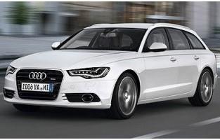 Audi A6 C7 Avant (2011 - 2018) economical car mats