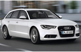 Audi A6 C7 Avant (2011 - 2018) excellence car mats