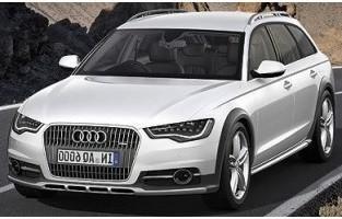 Audi A6 C7 Allroad Quattro (2012 - 2018) excellence car mats