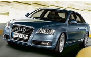 Audi A6 C6 Restyling Sedán (2008 - 2011) economical car mats