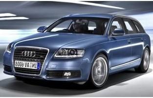 Audi A6 C6 Restyling Avant (2008 - 2011) economical car mats