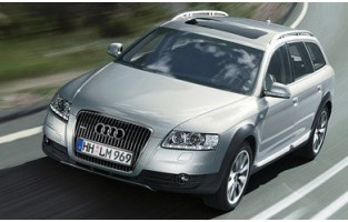 Audi A6 C6 Restyling Allroad Quattro (2008 - 2011) excellence car mats
