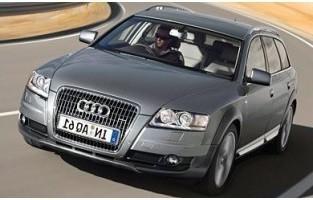 Audi A6 C6 Allroad Quattro (2006 - 2008) economical car mats
