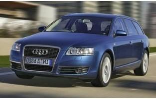 Audi A6 C6 Avant (2004 - 2008) excellence car mats
