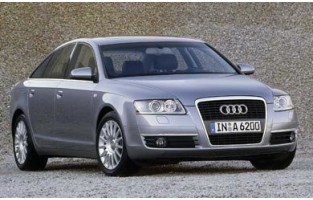 Audi A6 C6 Sedan (2004 - 2008) economical car mats