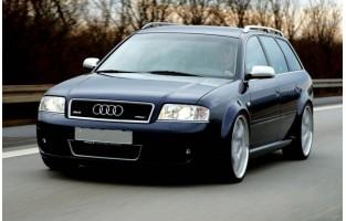 Audi A6 C5 Restyling Avant (2002 - 2004) economical car mats