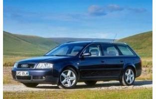 Audi A6 C5 Avant (1997 - 2002) economical car mats