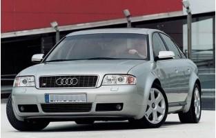 Audi A6 C5 Sedán (1997 - 2002) economical car mats