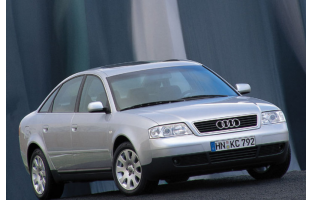 Audi A6 C5 Sedán (1997 - 2002) excellence car mats