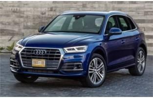 Audi Q5 FY (2017 - current) excellence car mats