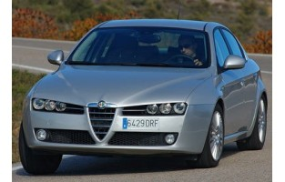 Alfa Romeo 159 economical car mats