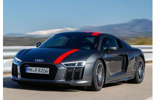 Audi R8 (2015 - current) excellence car mats