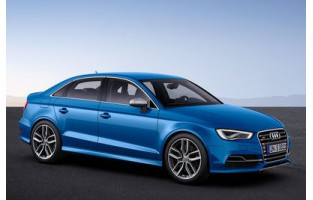 Audi S3 8V (2013 - current) excellence car mats