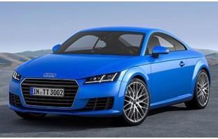 Audi TT 8S (2014 - current) excellence car mats