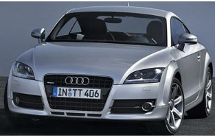 Audi TT 8J (2006 - 2014) economical car mats