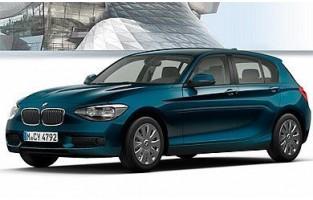 BMW 1 Series F20 5 doors (2011 - 2018) economical car mats