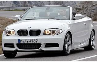BMW 1 Series E88 Cabriolet (2008 - 2014) economical car mats