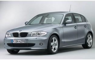 BMW 1 Series E87 5 doors (2004 - 2011) excellence car mats