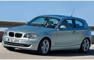 BMW 1 Series E81 3 doors (2007 - 2012) economical car mats