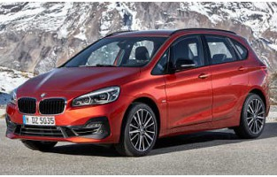 BMW 2 Series F45 Active Tourer (2014 - current) economical car mats
