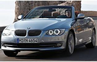 BMW 3 Series E93 Cabriolet (2007 - 2013) excellence car mats